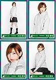 欅坂46 5thシングル 避雷針 MV衣装 ランダム生写真 4種コンプ 志田愛佳