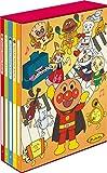 ナカバヤシ ポケットアルバム5冊BOX アンパンマン 音楽会 ア-PL-270-18-2