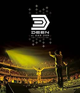 DEEN at 武道館 2009~LIVE JOY SPECIAL~ [Blu-ray]