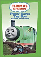 Percy Saves the Day [DVD] [Import]