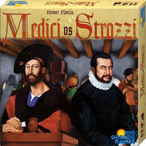 メディチVSストロッツィ (Medici vs Strozzi)