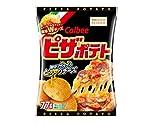 カルビー ピザポテト ちょっぴりお得な 77g × 3袋