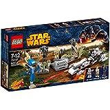 レゴ (LEGO) スター・ウォーズ サルーカマイでの戦い 75037
