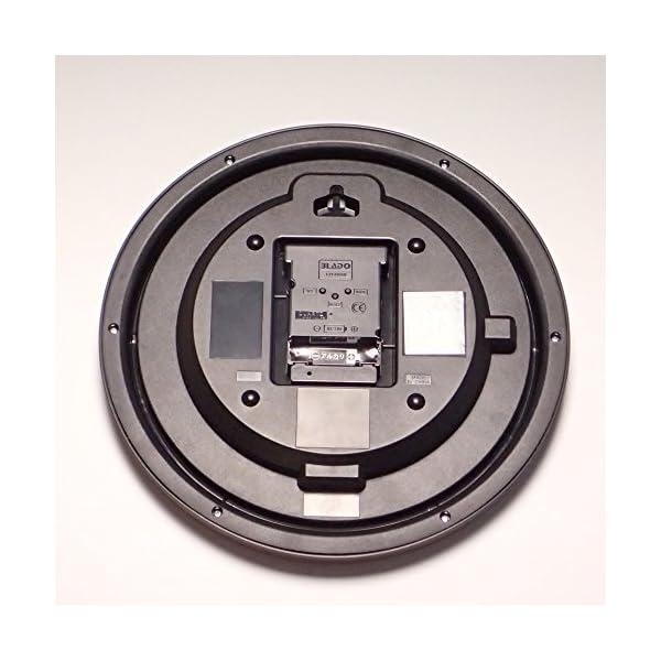 セイコークロック 電波掛時計 コンパクトサイズ...の紹介画像4