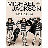 Michael Jackson: 1958-2009 (PVG)