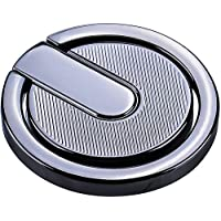 スマホリング ホールドリング 360°回転可能 Olycism スタンド機能 車載ホルダー 落下防止 薄型 iPhone/Androidの各種に対応