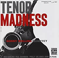 Tenor Madness (OJC) by Sonny Rollins (1990-10-25)
