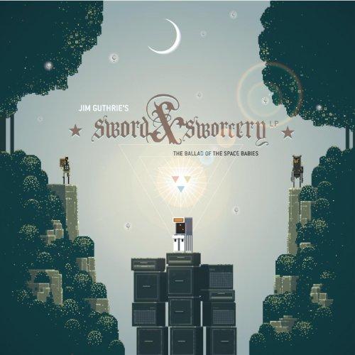 Sword & Sworcery Lp: The Balla...