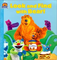Look and Find with Bear! (Bear in the Big Blue House)