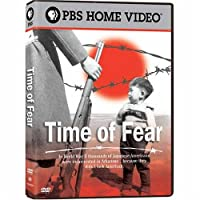 Time of Fear [DVD] [Import]