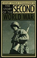 The Story of the Second World War (Brassy's Five Star Paperback Series)
