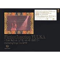"""『梶浦由記』""""FictionJunction""""DVDセット"""