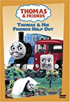 Thomas & His Friends Help Out [DVD] [Import]