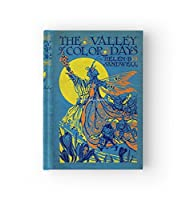 ハードカバー日記ジャーナル、色日の谷の本、–You Choose用紙スタイル ブルー