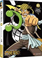 One Piece: Collection 5 (ワンピース DVD-BOX5 北米版)[Import]