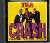 Crash  / CD5