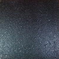 [敷石 黒御影石 バーナー仕上げ]建材石材花崗岩板石方形平板gtsb04