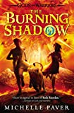 The Burning Shadow (Gods and Warriors Book 2) (English Edition)