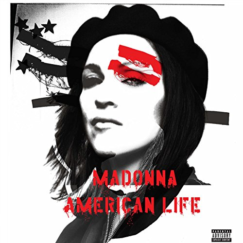 American Life [12 inch Analog]