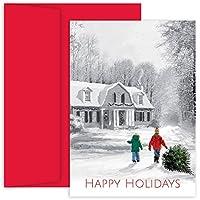 Masterpiece Studios ホリデーコレクション クリスマスのあいさつ