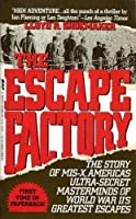 The Escape Factory: The Story of Mis-X