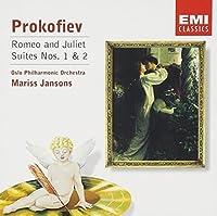 Prokofiev: Romeo & Juliet - Suites Nos. 1 & 2 (2002-07-28)