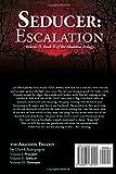 Seducer: Escalation: Volume 3 (the Abaddon Trilogy)