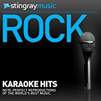 Born To Be My Baby (Karaoke Version) (In The Style Of Bon Jovi)