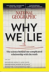 National Geographic [US] June 2017 (単号)