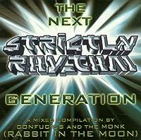 Next Strictly Rhythm Generation