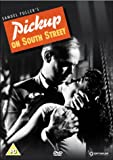Pickup on South Street [DVD] [Import] 画像