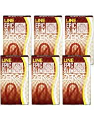 LINE エピックスリム ゼロ PLUS 6個セット Line Epic Slim ZERO PLUS ×6個