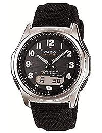 [カシオ]CASIO 腕時計 ウェーブセプター 電波ソーラー WVA-M630B-1AJF メンズ
