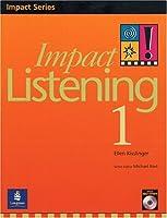 Impact Listening 1: Student Book