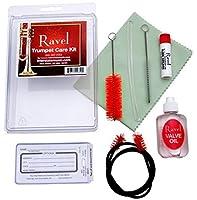 Ravel OP343 Trumpet Care Kit [並行輸入品]