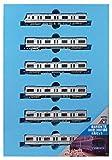 マイクロエース Nゲージ 横浜市営地下鉄3000形・3000R編成 6両セット A9763 鉄道模型 電車