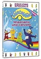 Teletubbies - Impariamo Una Canzone (SE) (2 Dvd) [Italian Edition]