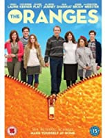 The Oranges [DVD] [Import]