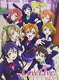 ラブライブ! 第1期 コンプリート Blu-ray BOX Premium Edition [Import]