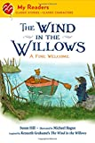 The Wind in the Willows: A Fine Welcome (My Readers. Level 2)