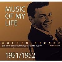 Vol. 8-Golden Decade 1951-52