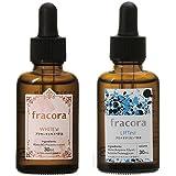 【セット】フラコラ Fracora ホワイテストプラセンタエキス原液 30mL + リフテストプロテオグリカン原液 30mL