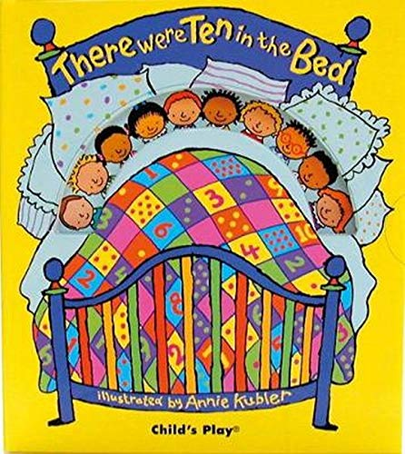 There Were Ten in the Bed (Dial Books (Childs Play))の詳細を見る