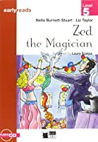 Zed the Magician+cd (Earlyreads)