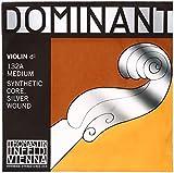 Dominant  ドミナント D線 132A 4/4 銀巻き
