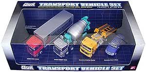トランスポートビークルセット