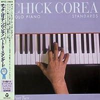Solo Piano-Strandards Part 2 by Chick Corea (2000-06-16)