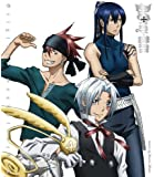 D.Gray-man Original Soundtrack 3