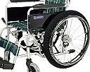 介援隊 車イスのタイヤカバー 2本1組 CX-07017 (介援隊) (車いす用小物)