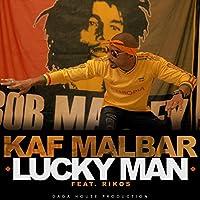 Lucky Man (feat. Rikos)